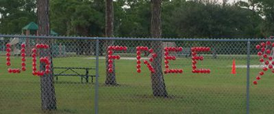 VGESS Celebrates Red Ribbon Week