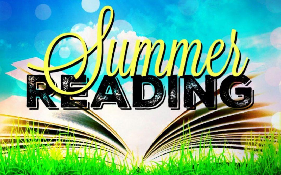 Summer Reading Adventure